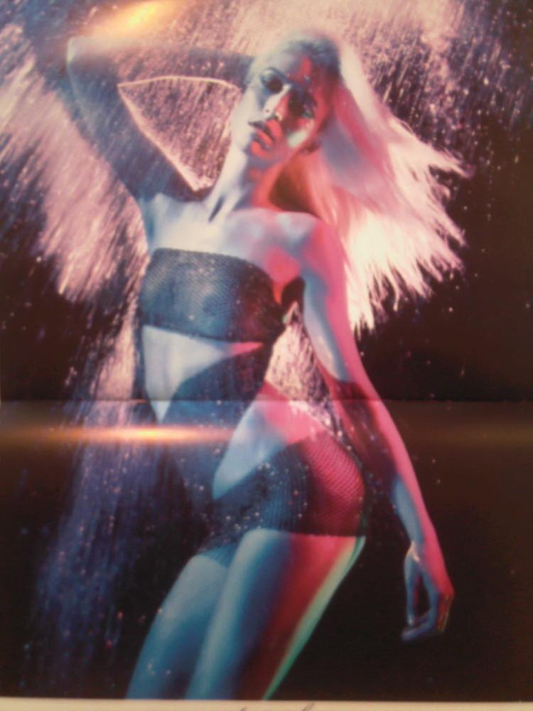 Foto de El calendario 2010 de Vogue París: erotismo y desnudos de las mejores modelos (11/13)