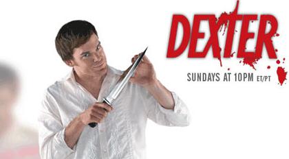 Dexter y los bloggers