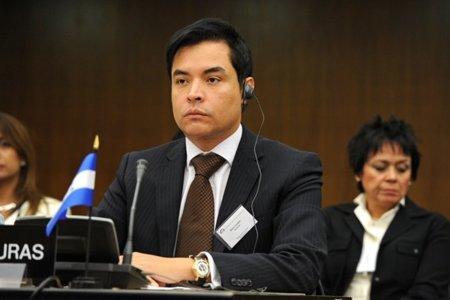 Honduras se hace con la presidencia del Consejo de Propiedad Intelectual de la OMC