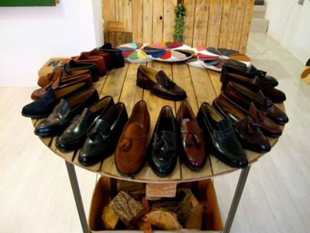 Saint John Shoes, zapatos artesanales a medida made in Spain