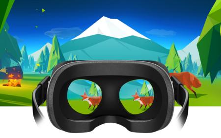 """Lo que """"esconden"""" los términos de uso de Oculus"""