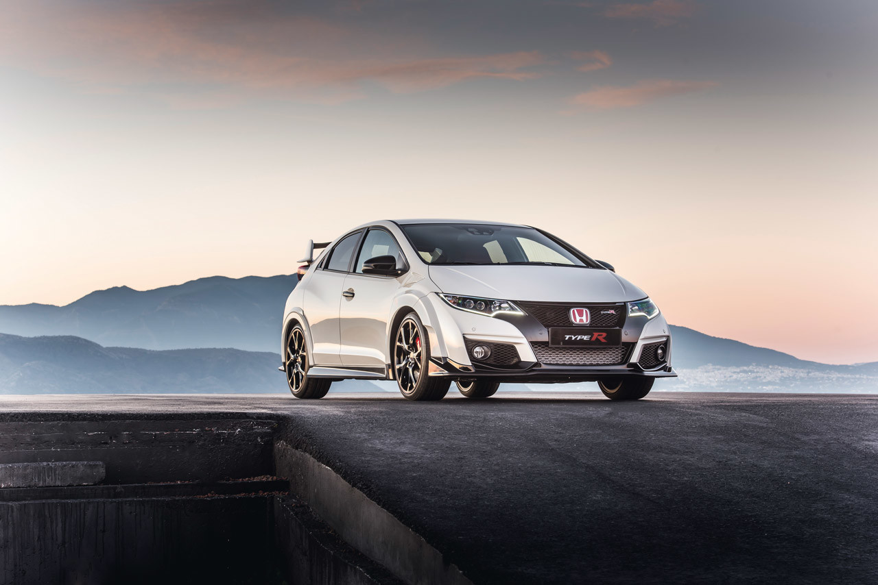 Foto de Honda Civic Type R 2015 (84/131)