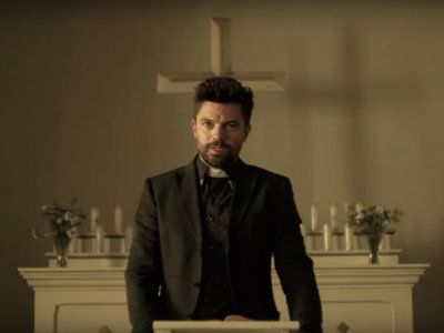 AMC anuncia la fecha de estreno de 'Preacher': será el 22 de mayo