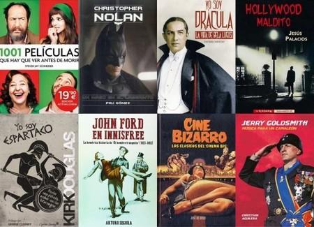 Regalos Libros Cine