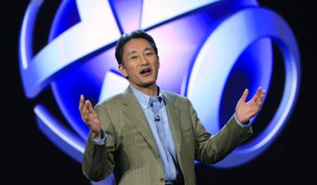 Sony elige al jefe de la división PlayStation para dirigir la empresa