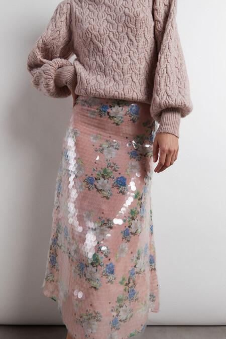 Sfera Vestidos Faldas Rebajas 2021 06