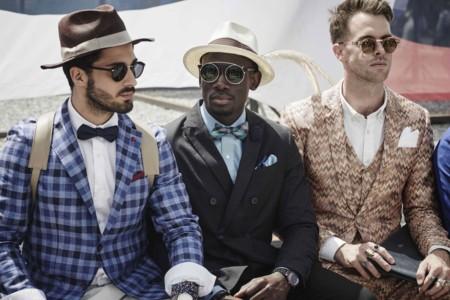 Accesorios del Pitti Uomo: así se complementan los looks del Street Style de Florencia