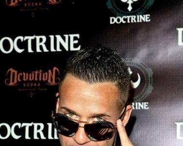 La polémica decisión de Abercrombie de pagar a Mike Sorrentino para no llevar sus prendas