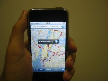Navizon Lite, más localización sin necesidad de GPS