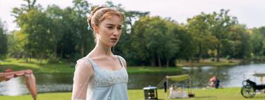 Papá Noel trae nueva serie a la que engancharse en 2021: 'Los Bridgerton', el drama de época a lo 'Gossip Girl' de Netflix, se estrena el 25 de diciembre