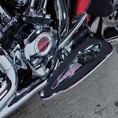 Foto 13 de 26 de la galería indian-motorcycle-chieftain-elite-2017 en Motorpasion Moto
