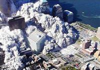 Fotos inéditas del 11-S