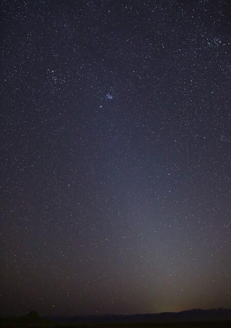 Zodiacal Light Nasa 01