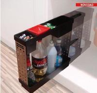 Rack Ecogestión de Franke, o cómo reciclar el aceite cómodamente
