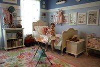 Qué muebles son imprescindibles en una habitación infantil