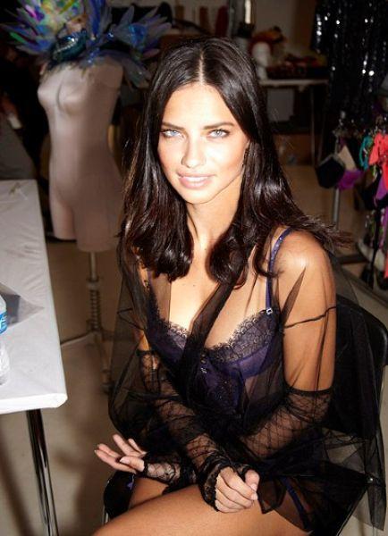 Foto de Victoria's Secret Fashion Show: imágenes previas (11/13)