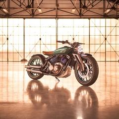Foto 38 de 81 de la galería royal-enfield-kx-concept-2019 en Motorpasion Moto