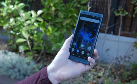 Xperia XZ2, comparativa: así queda frente a la gama alta Android