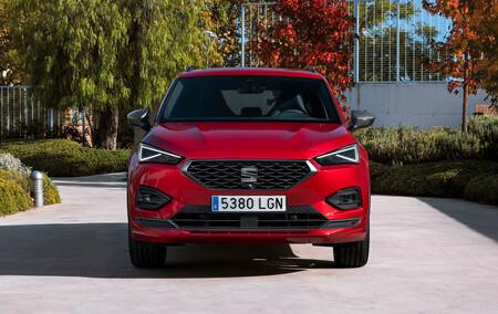 Ya se conoce el precio del SEAT Tarraco eHybrid en Francia: desde 46.770 euros para este SUV híbrido enchufable de 245 CV