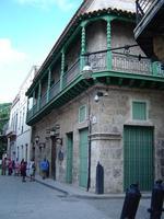 Cuba: La Habana Vieja II