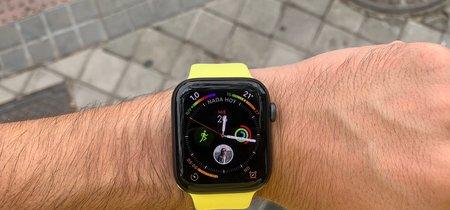 Estas son las otras novedades de watchOS 5.1.2