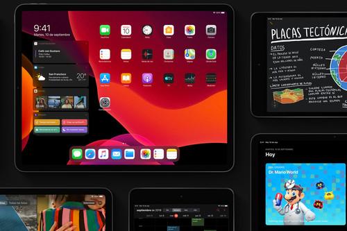 iPadOS ya está disponible en México, así puedes actualizar tu iPad