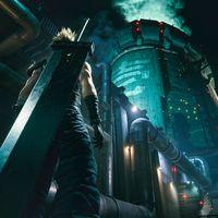 Final Fantasy VII Remake nos muestra cómo luce de espectacular el interior de Shinra en un nuevo concept art