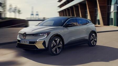 Mégane E-Tech: el primer SUV eléctrico de Renault promete 470 km con una sola carga y Android como sistema operativo