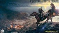 'The Witcher 3: Wild Hunt' confirmado por CD Projekt