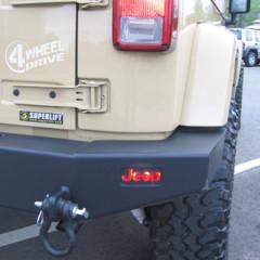 Foto 16 de 33 de la galería jeep-wrangler-jt-concept en Motorpasión