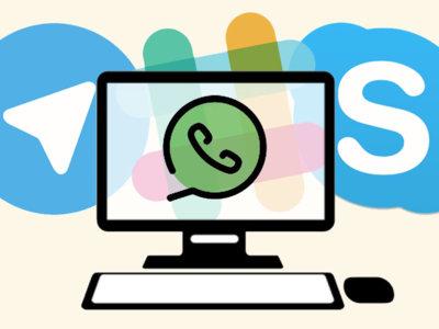 ¿A por quién y a por qué va WhatsApp con su versión de escritorio?