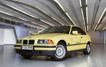 BMW electric de 1995
