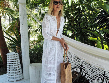 Instagram ha hablado: este es el vestido más viral del verano (por supuesto, se ha agotado)