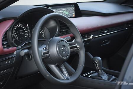 Mazda 3 Turbo Signature Mexico Opiniones Prueba 34