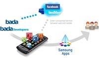 Samsung Bada, el sistema operativo móvil enfocado a la nube ahora es Open Source