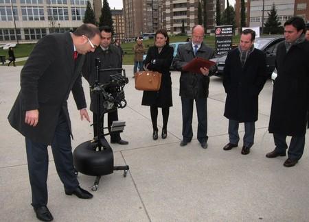 El alcalde de Valladolid se pasa al GLP