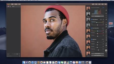 Pixelmator Pro ahora es compatible con las fotografías en modo retrato tomadas con el iPhone
