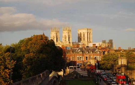 York-su-catedral