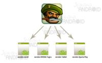 Android Market ya soporta múltiples APK en una misma aplicación