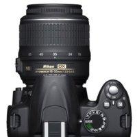 La Nikon D3100 se centrará en la grabación de vídeo