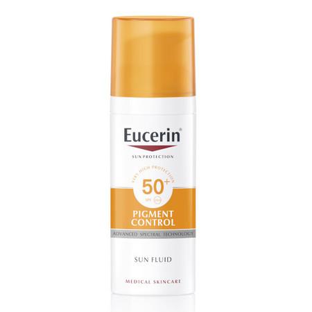 Eucerin Pigment Control Sun Fluid