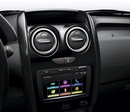 Ba5 Renault Duster