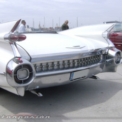 Foto 88 de 100 de la galería american-cars-gijon-2009 en Motorpasión