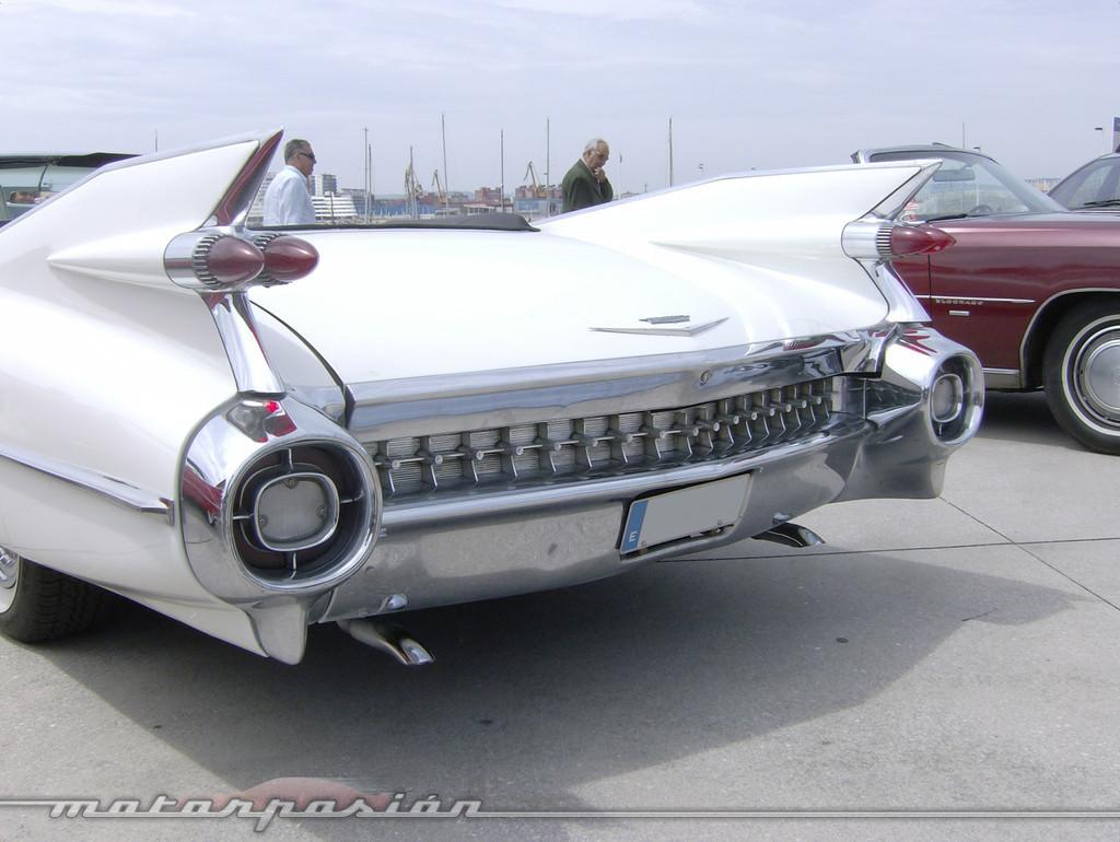 Foto de American Cars Gijón 2009 (88/100)
