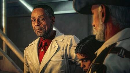 El tráiler oficial de la historia de Far Cry 6 muestra parte la despiadada crueldad de Antón Castillo y cómo lo afrontaremos