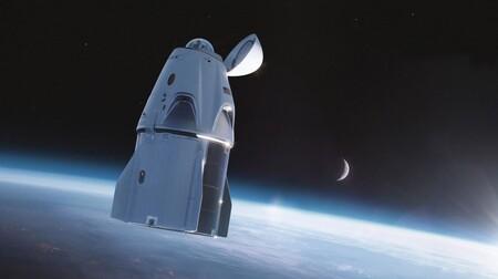 El inodoro de la cápsula en que SpaceX llevó a civiles al espacio se descompuso, así que ellos tuvieron que arreglarlo en plena misión