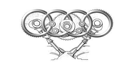 Audi se hace con Ducati por 860 millones de euros