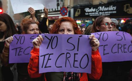 ¿Por qué no hay violación? 7 citas de la sentencia que explican la condena a La Manada