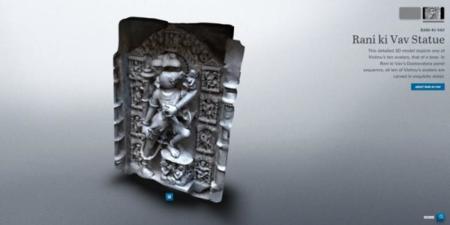 CyArk digitaliza en 3D las grandes obras del patrimonio histórico con la ayuda de Microsoft