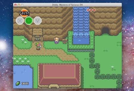 Zelda: Mystery of Solarus DX, revive las aventuras de Link en tu Mac completamente gratis